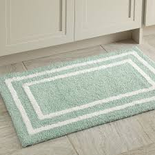 Contemporary Bathroom Rugs Sets Blue Bathroom Bath Rugs Interior Design Ideas