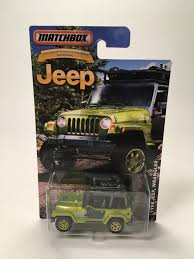 matchbox jeep willys 4x4 yet another matchbox unveil the upcoming jeep 75th anniversary