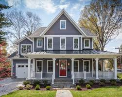 Farm Ideas Exterior Farmhouse With Window Window Post And Rail Fence - best 25 farmhouse exterior colors ideas on pinterest home