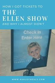 Miami Home Design And Remodeling Show Promo Code by Best 25 Tickets To Ellen Ideas On Pinterest Ellen Tickets
