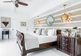 coastal chic modern bedroom update beach chic design