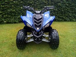 yamaha raptor 90 yfm90 best kids quad superior to lt50 lt80 in
