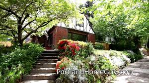 english tudor cottage english tudor home portland homes for sale 3750 sw council