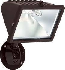 outdoor halogen light fixtures types of outdoor flood lights outdoor lighting