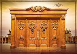 Wooden Main Door Main Door Design Solid Teak Wood Door Buy Solid Teak Wood Door