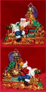 490 best christmas tree santa theme images on pinterest