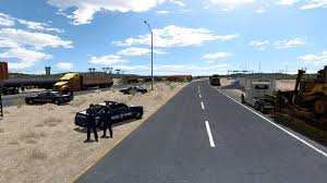 Nogales Mexico Map by Viva Mexico Map 2 2 Sonora For 1 6 American Truck Simulator