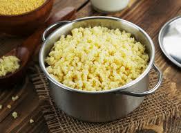 cuisine milet millet gluten free alkalizing healthy grain