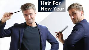 hair for new year 2015 mens hair inspiration slikhaar tv u0026 by