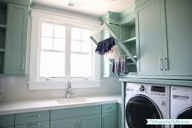 Deep Sink For Laundry Room by Upstairs Laundry Room The Sunny Side Up Blog