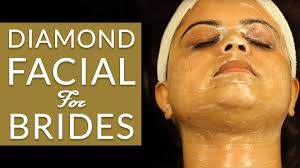 for brides how to do diamond for brides at home