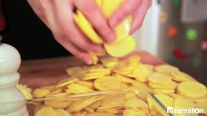 comment cuisiner le panais marmiton gratin dauphinois recette originale recette de gratin