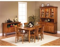 lexington shaker dining room furniture amish dining room