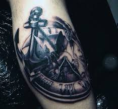65 exclusive collection of most amazing clock tattoos designs and