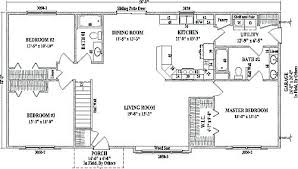ranch style home plans floor plans for a ranch style home propertyexhibitions info
