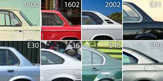 the history of bmw cars the hofmeister a lasting bmw design detail hofmeister