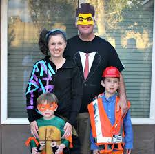 Halloween Movie Costume Ideas Lego Movie Costumes Halloween Desert Chica