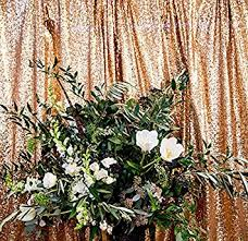wedding backdrop gold cheap wedding backdrops find wedding backdrops deals on line at