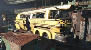 bus fallout 4 fallout wiki fandom powered by wikia