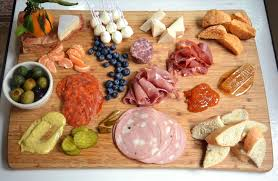 halloween platters the ultimate guide to making a kickass meat u0026 cheese plate food