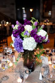 Purple Flower Centerpieces by 621 Best Images About Marriage On Pinterest