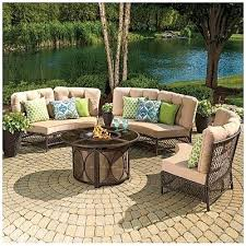 luxuriant wilson fisher wicker patio furniture lovable wilson and