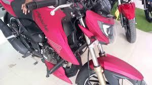tvs apache rtr 200 rv 2017 bikes fairwheels com
