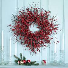 Christmas Decorations For A Large Hall by Holiday Decorating Ideas Easy Holiday Crafts