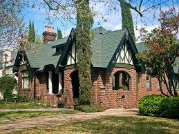 tudor style house in berkeley place neighborhood tudor tudor