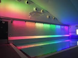 colour changing led ceiling lights colour change led lights