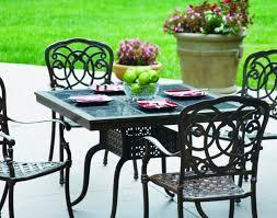 Black Iron Patio Chairs Patio U0026 Pergola Furniture Awesome Outdoor Dining Room Design