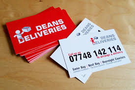 Business Cards Quick Delivery Business Card Tips