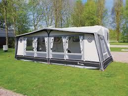 Hobby Caravan Awnings Isabella Ambassador Seed Practical Caravan