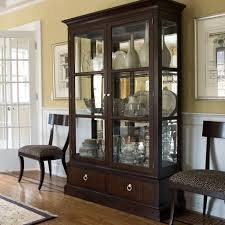 Curio Cabinets Ebay Curio Cabinet Brighton China Cabinet Ethan Allen Us For The Home