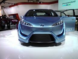 future toyota the future of hybrids possibly new toyota concept ns4