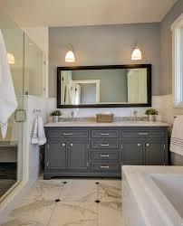 Marble Bathroom Vanity Tops Carrara Marble Vanity Top Bathroom Transitional With Carrara