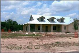Metal Homes Steel Frame Homes Inc Built This House New House Metal Home Designs