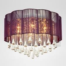 Ter Proof Light Fixtures Rainbow Ceiling L Sweet Absorb Dome Light Creative Ceiling