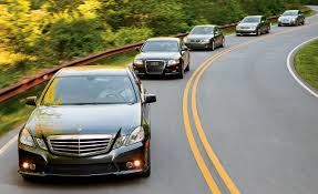 lexus gs 350 awd vs bmw 528xi 2009 audi a6 3 0t vs 2009 bmw 535i 2009 infiniti m45 2009