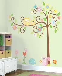 stickers savane chambre bébé stickers decoration chambre bebe stickers animaux jungle et savane