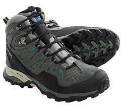 womens quest boots salomon s conquest gtx boot review hiking boots