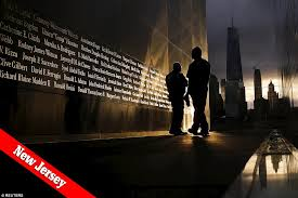 9 11 Memorial Lights 9 11 Tribute In Light Shut Off Four Times After Migrating Birds