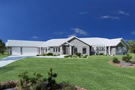 Montville  Home Designs In Riverland GJ Gardner Homes - Country style home designs nsw