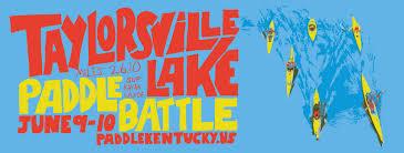 Taylorsville Lake Map Paddleguru