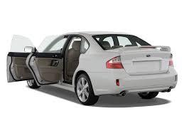 2008 subaru legacy reviews and rating motor trend