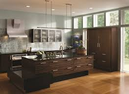 Wood Mode Kitchen Cabinets by Macassar Ebony Kitchen Cabinets Gilmans