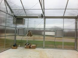 ventilation fans for greenhouses solar greenhouse ventilation for modern vent
