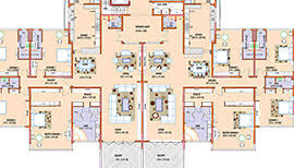 Best Apartment Floor Plans The Rest With Our Best Apartments In Kenya Real Estate Mombasa