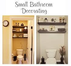 Decorating Bathroom Shelves Bathroom Shelf Decorating Ideas 50 Images Best 25 Bathroom