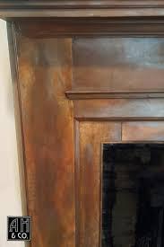 Metal Furniture Finishes Metallic Furniture Finishes U2014 Ah U0026 Co Decorative Artisans